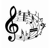 Pictures  Music Notes Clip Art