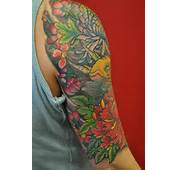 Japanese Flower Tattoos – Designs And Ideas