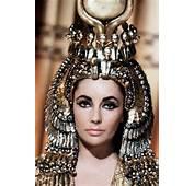 Elizabeth Taylor Cleopatra 1963