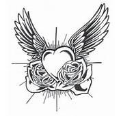 More Rose Tattoos &gt&gt