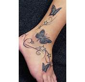 45 Beautiful Examples Of Butterfly Inspired Tattoo Designs  ShePlanet