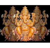 Ganesh – Remover Of Obstacles