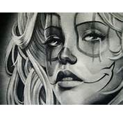 Chicano Art Drawings Clowns  HD Walls Find Wallpapers