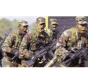 East Meets West US Army Rangers Take On North Korean Special Ops