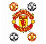 Manchester United Pack 2 Tattoo  365gamescouk