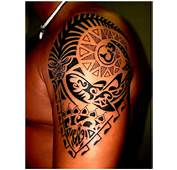 Sleeve Tribal Tattoos Designs Tattoo Images Look My