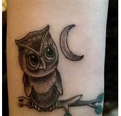 Cute Owl Tattoos Tattoo Ink