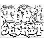 If You Are Interested In Learning How To Draw Your Own Graffiti Go