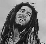 Bob Marley Images BOB MARLEY DRAWING HD Wallpaper And Background