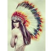 Native American Princess Tattoos  Aww You Guys Made Me Ink Pint