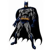 Cartoon Clipart Batman
