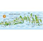 Fl Keys Maps  Key West / Florida Discount Coupons
