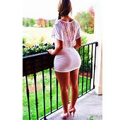 Girls In Ridiculously Tight Dresses…need I Say More 39 Photos