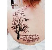 Memorial Tattoos Designs And Ideas  Page 14