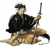 The Death Of Samurai  Robohnya Sony Panasonic Sharp Toshiba Dan