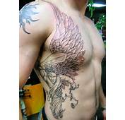 Fonts Tribal Tattoos Dragon Back Tattoo Design