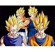 Fotos  Dragon Ball Z