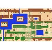 World The Legend Of Zelda Maps 1680x1050 Wallpaper Video Games