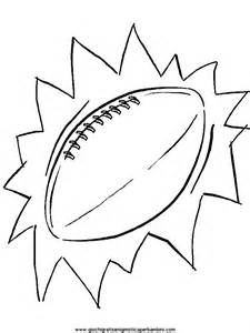 football australian afl colouring pages