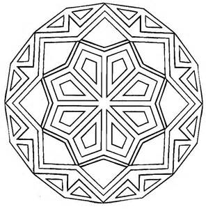 mandala coloring pages 4 mandala coloring pages 5 mandala coloring ...