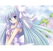Anime Girl 2 Girls Hy Cutie Adorable