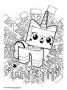 ... Lego. Enjoy this beautiful The Lego Movie coloring page and have fun
