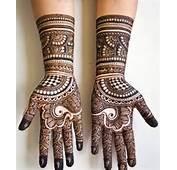 Mehndi Designs Bridal Arabic Mehandi HD