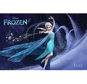 Elsa The Snow Queen From Walt Disney Pictures Frozen 2013