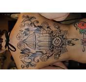 Bird Cage Tattoos – Designs And Ideas