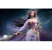 Fun Plannet Fantasy Women Art Wallpapers