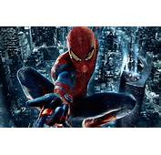 New Amazing Spider Man Wallpapers  HD