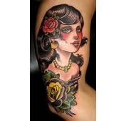 Tatuaggi Old School  PassioneTattoo