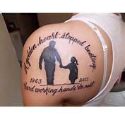 Dad Tattoos  Cool Eyecatching Tatoos