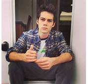 Comments Off On A Special Dose Of Dylan O'Brien Chanting Choir