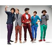 One Direction Wallpaper 2