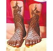 Bridal Mehndi Designs  25 Pics