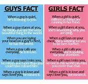 Categories » Interesting Facts Guy Girl