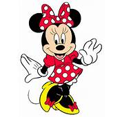 Minnie Mouse Cute Picture Image