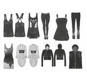First Look At Hot Topic's MORTAL INSTRUMENTS Inspired Clothing Line