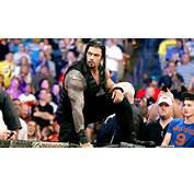Roman Reigns Talks Chances Of Winning 2015 WWE Royal Rumble