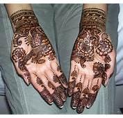Beautiful Designs Hand Mehndi
