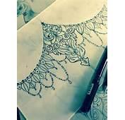 Sternum Tattoo Design On Pinterest  Underboob