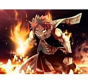 Dakaroth Natsu  Fairy Tail