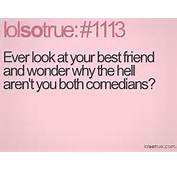 Funny Friendship And Best Friend Quotes  LivLuk