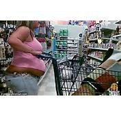 """Fronnie Just Published A Great Piece About The Wal Mart """"forum"""""""