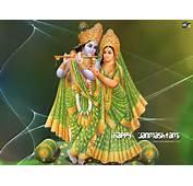 Lord Krishna Wallpaper 36