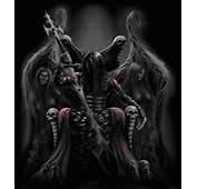 Monstre Et Demon