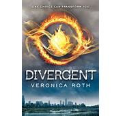 Divergent First Book In A Three Series With 7 Spin Off Stories