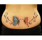Beautify Your Body With The Artistic Tattoo