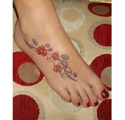 Foot Tattoos  All Tatted Up